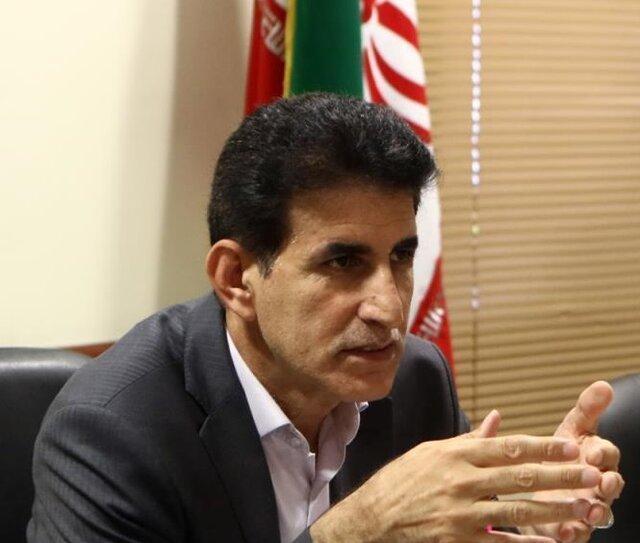 بهسازی 13 کیلومتر از کمربندی دوم تهران در امسال