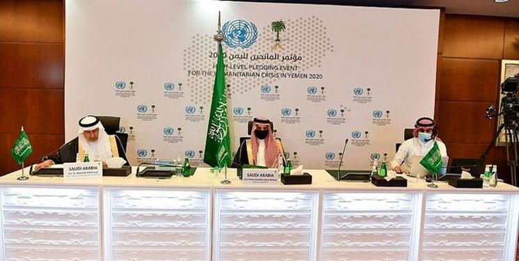 ادعای وزیر خارجه عربستان درباره حمایت از آتش بس دائمی در یمن