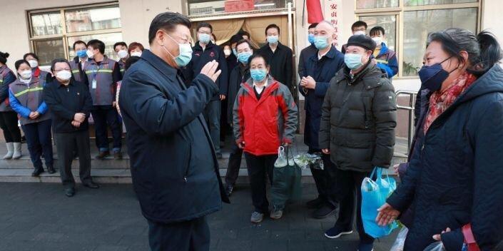 اسناد افشاشده پنهانکاری چین در ابتدای شیوع کرونا را نشان می دهد