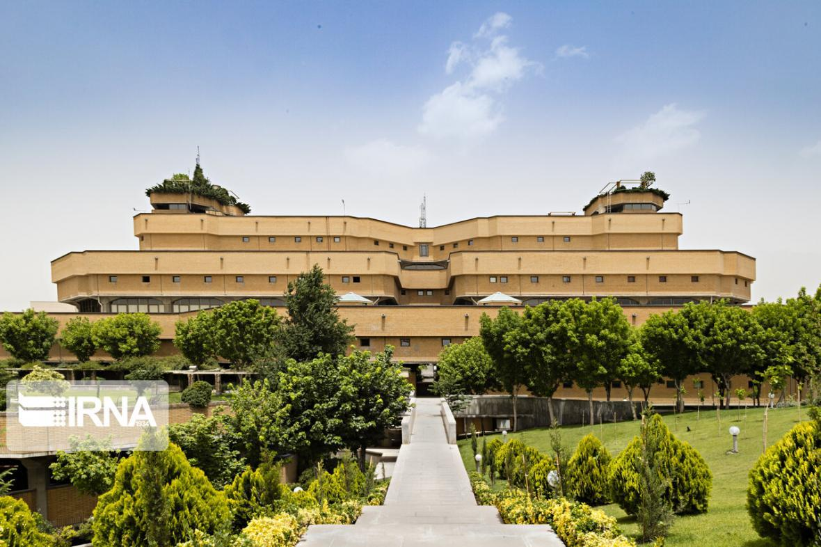 خبرنگاران کتابخانه ملی ایران برای تمامی اعضا بازگشایی می گردد