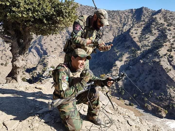 4 غیر نظامی در انفجار افغانستان کشته شدند