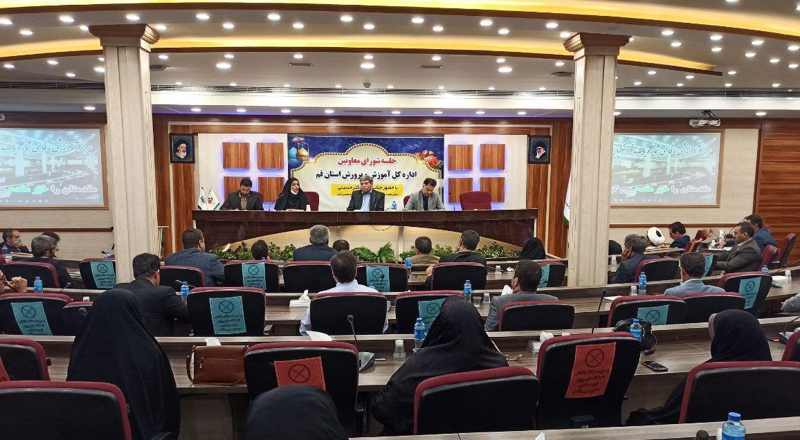 خبرنگاران حسینی: پوشش آموزش استثنایی کشور 17.5 برابر شد