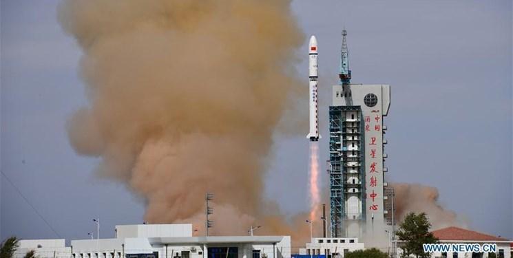 آخرین ماهواره بیدو بالاخره پرتاب شد