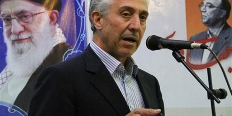 معاون پژوهش و فناوری وزارت علوم معارفه شد