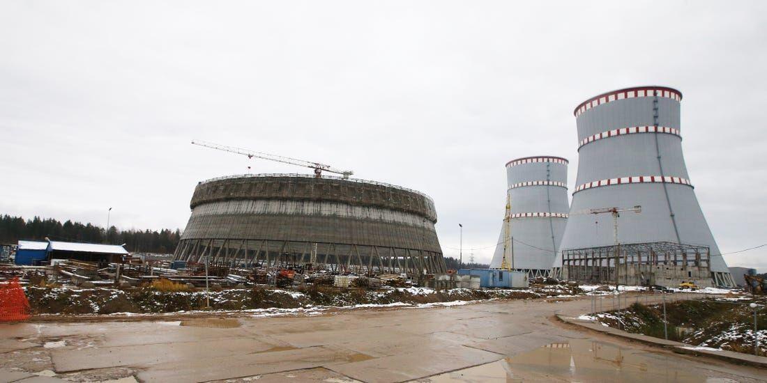 انتشار مواد رادیواکتیو در شمال اروپا و احتمالات آژانس انرژی اتمی