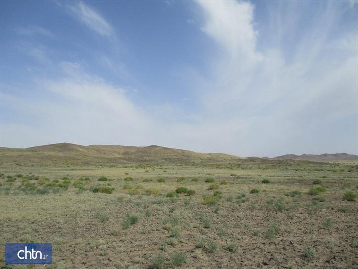 انتها آنالیز محوطه های پارینه سنگی در شهرستان فردوس