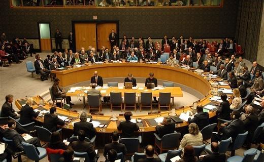 تمدید قطعنامه یاری به سوریه از خاک ترکیه در شورای امنیت