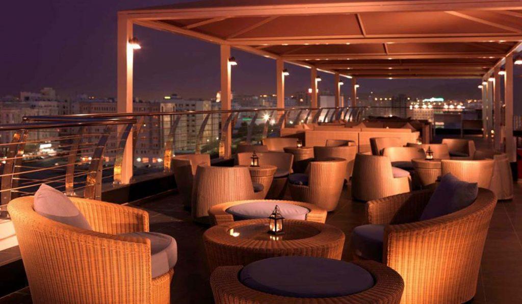بهترین رستوران های مسقط پایتخت سفیدپوش عمان