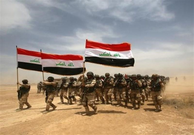 عراق، تشریح استراتژی بغداد در برابر ائتلاف آمریکایی