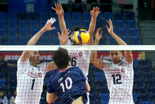 گازتا: تیم ملی والیبال با مربی ایرانی در المپیک توکیو