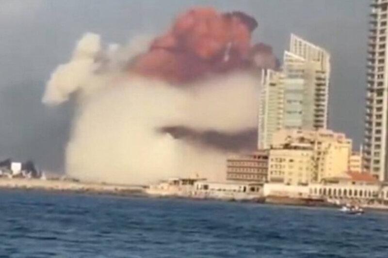 رمزگشایی از انفجار بیروت از زبان شاهد دادگاه رفیق حریری