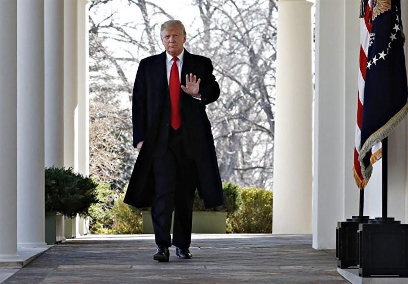 ترامپ: ایران نمی خواهد مجددا رئیس جمهور شوم، اگر پیروز انتخابات شویم، با ایران خیلی سریع به توافق خواهیم رسید