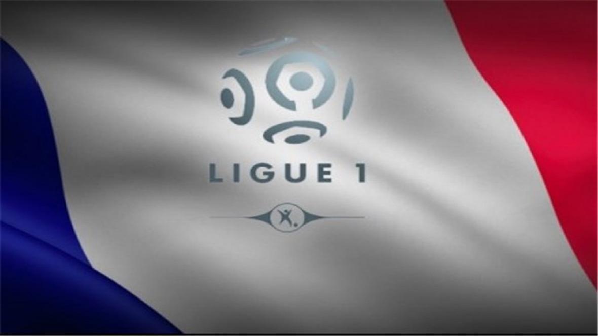 خشن ترین دربی تاریخ فرانسه، 19 کارت در یک بازی