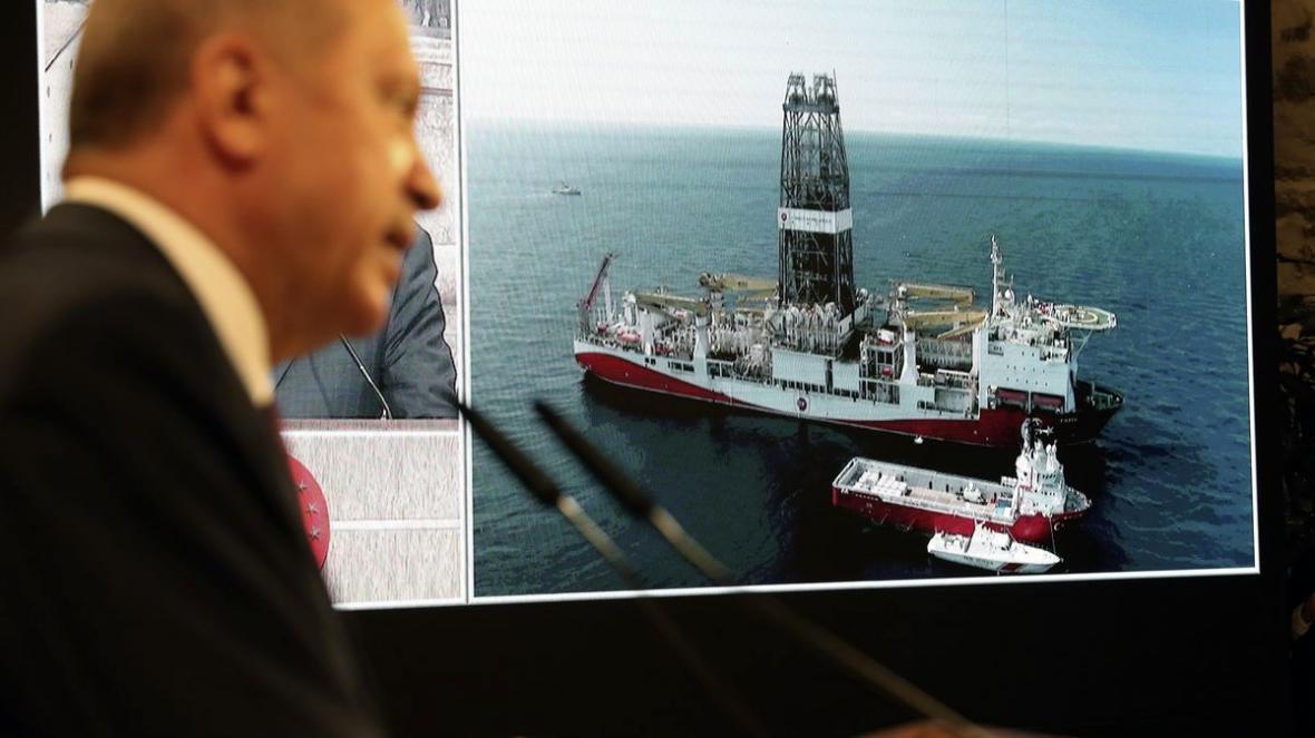 خبر بد برای صادرات گاز ایران، کشف یک میدان بزرگ در دریای سیاه