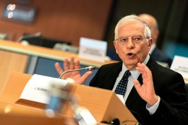 اتحادیه اروپا از نقض آتش بس در قره باغ ابراز نگرانی کرد