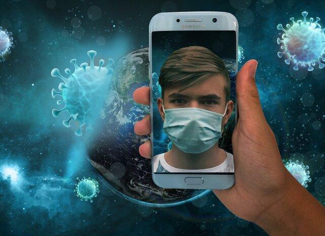 آزمایش 40 دقیقه ای کرونا با ارسال نتایج به تلفن همراه