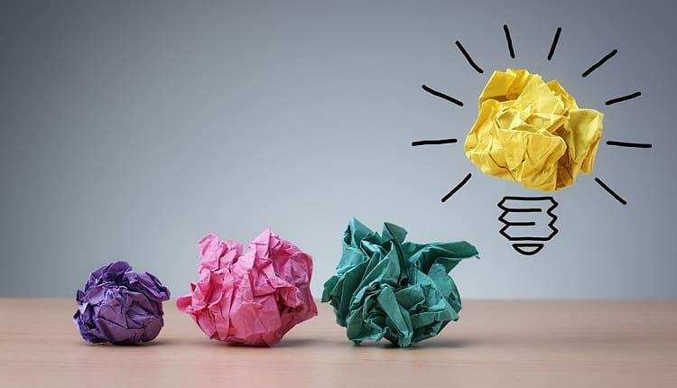 تفکر خلاق چیست و برای چه کارهایی مفید است؟