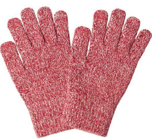 آموزش بافت دستکش پنج انگشتی