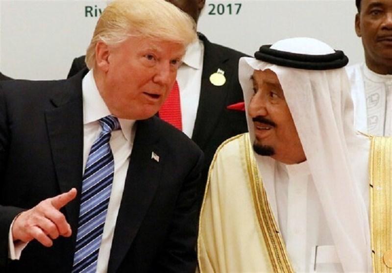 صدور حکم اعدام برای ملک سلمان و ترامپ به اتهام جنایت جنگی