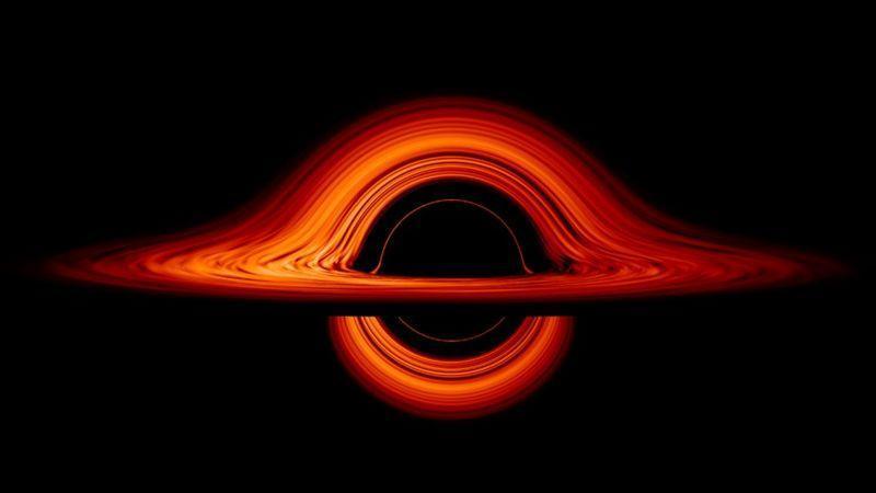 پژوهش درباره سیاه چاله ها؛ برنده جایزه نوبل فیزیک 2020