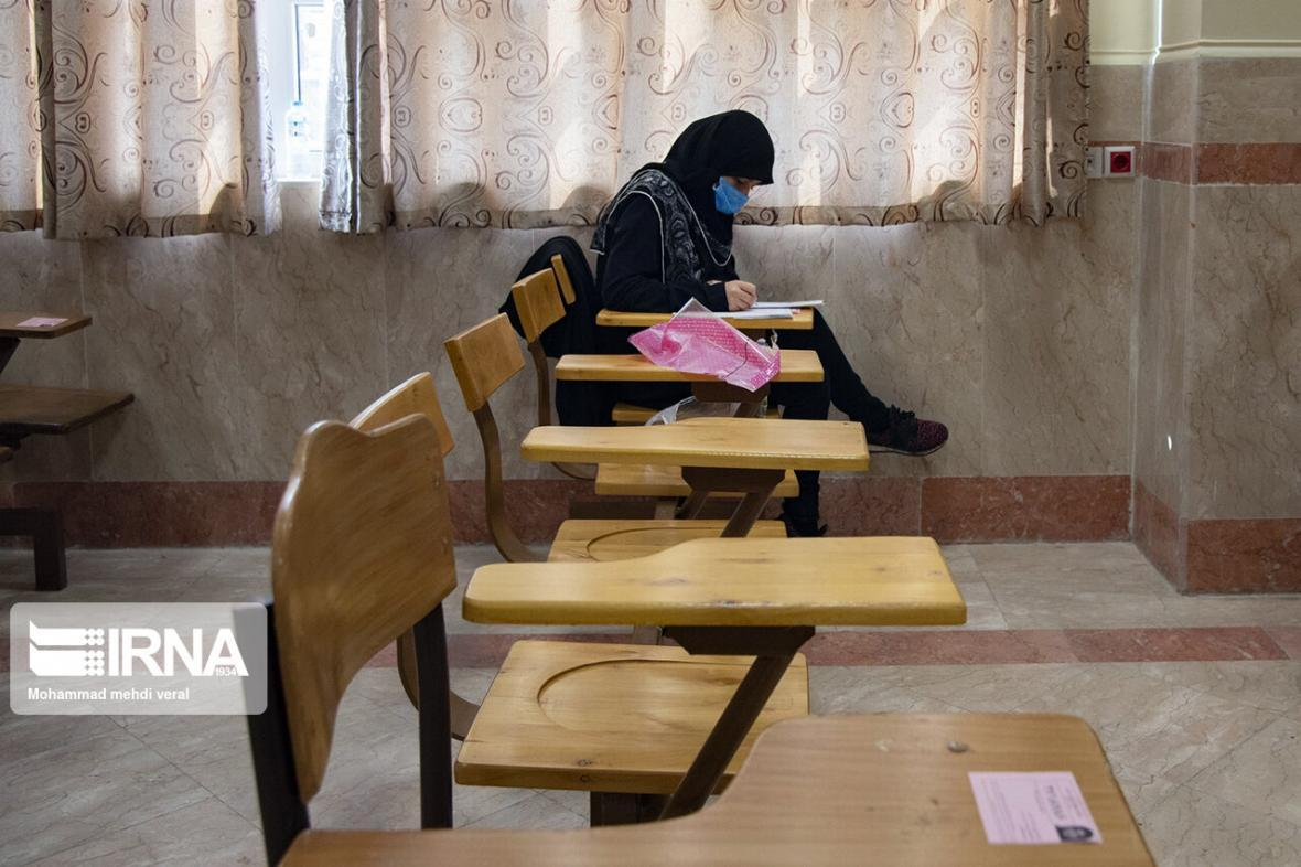 خبرنگاران آزمون های زبان وزارت علوم 23 آبان و 28 آذر برگزار می گردد