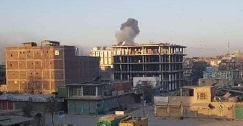 حمله در خوست افغانستان 27 کشته و زخمی برجای گذاشت