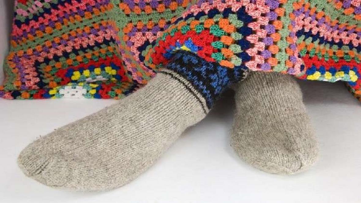 اگر پاهایتان سرد است این 6 بیماری را دارید