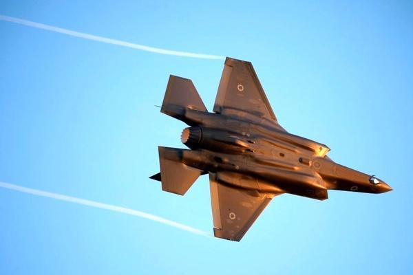 چراغ سبز کاخ سفید برای فروش اف-35 به امارات