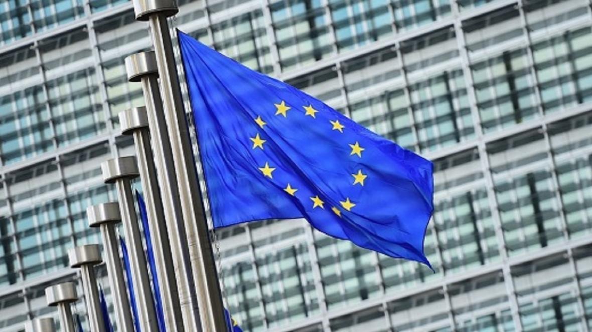 بودجه اتحادیه اروپا دوباره وتو شد