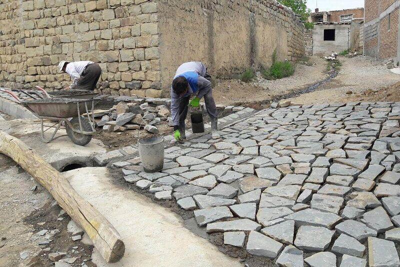 خبرنگاران 97 درصد روستاهای سلماس دارای طرح هادی است