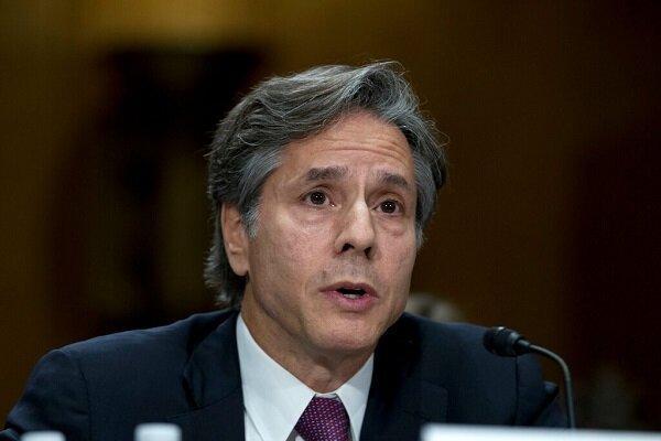 اولویت های بلینکن در مقام وزیر خارجه آمریکا معین شد