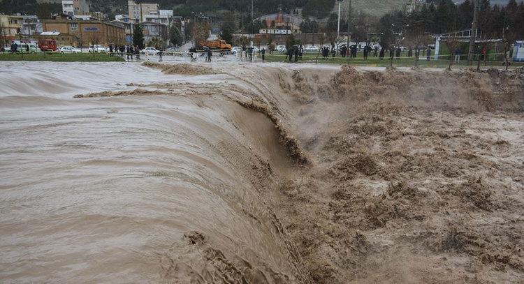 ورود سامانه بارشی بحران آفرین به کشور