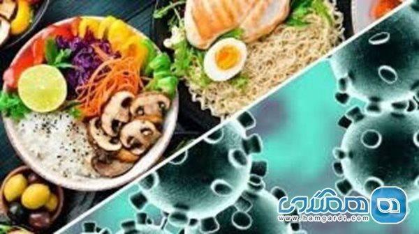 ماکروفر، بهترین وسیله برای ضدعفونی غذاهای بیرون بر