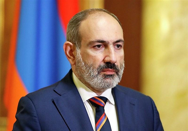 پاشینیان: روسیه در صورت بروز تهدید به ارمنستان یاری خواهد نمود
