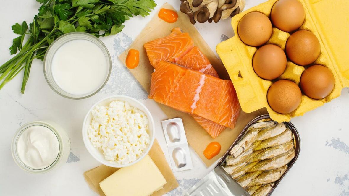 فقر ویتامین دی را در روزهای خانه&zwnjنشینی و پیشگیری از کرونا را جدی بگیرید