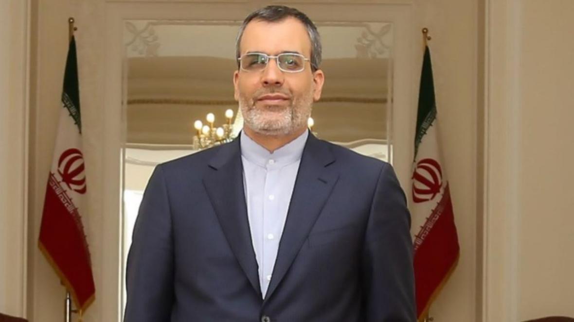استعفای حسین جابری&zwnjانصاری پذیرفته شد