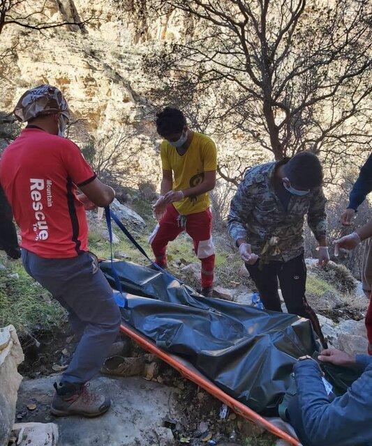 سقوط از بیرمی مرگ یک نفر را رقم زد