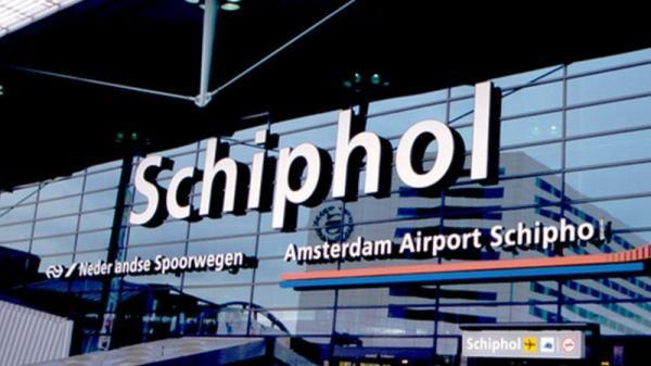 بازداشت ارباب مواد مخدر آسیا در هلند