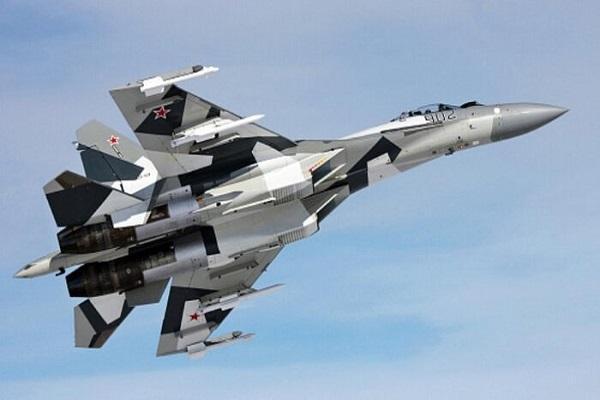 جنگنده های روسی بازار جهانی را در دست گرفتند؟