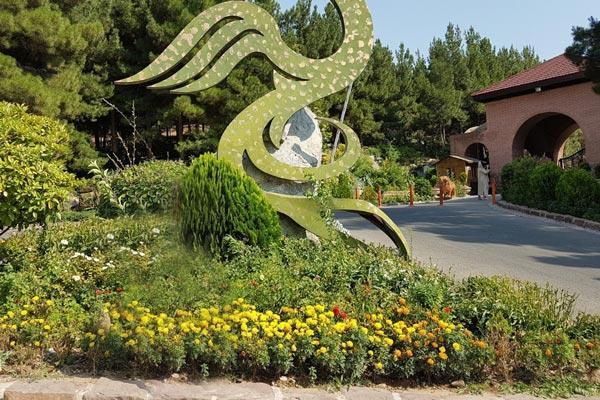 باغ پرندگان تهران، محلی برای دوستداران حیات وحش