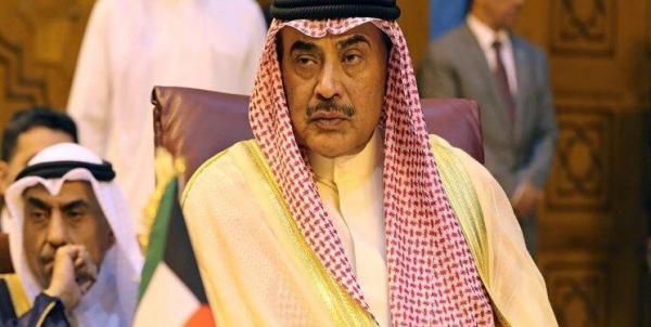 خبرنگاران القبس: نخست وزیر کویت استیضاح می شود