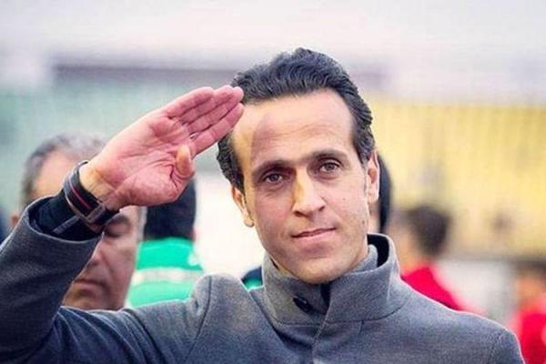 شگفتی های علی کریمی تمامی ندارد؛ مهدوی کیا نائب رییس اول شد!