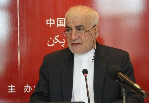 راه های گسترش همکاری های پارلمانی ایران و چین آنالیز شد