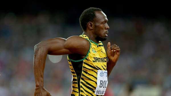 سریعترین مرد دنیا چه کسی است؟