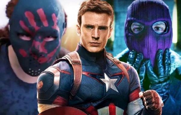 دنیای سینمایی مارول در فاز چهارم به بازگشت کاپیتان آمریکا احتیاج دارد