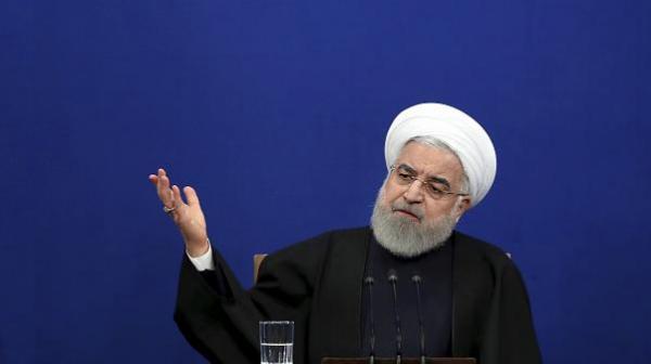 روحانی: امیدواریم در 6 ماه نخست 1400 از کرونا عبور کنیم