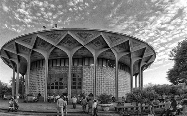 نمایش های تئاتر شهر 26 بهمن ماه اجرایی ندارند