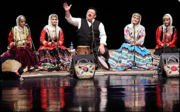 خبرنگاران جشنواره ای برای موسیقی بومی گیلان