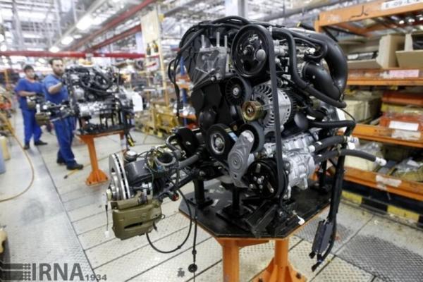 خبرنگاران افتتاح خط فراوری کامپیوتر خودرو با حضور وزیر صنعت