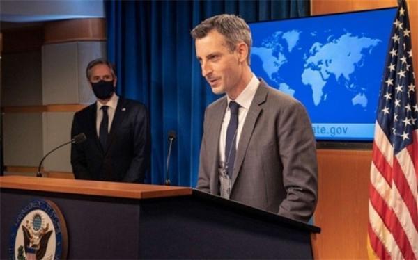 سخنگوی وزارت خارجه آمریکا: جهت دیپلماسی همچنان باز است